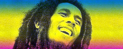The Ubiquity of Bob Marley