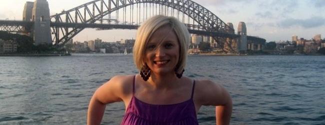 Travel Tales: Jen Bishop