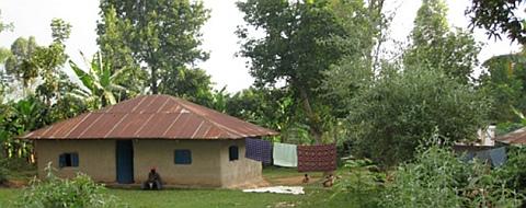 Shikunga, Kenya
