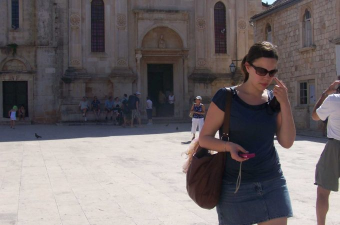 Travel Tales: Lisa O'Brien