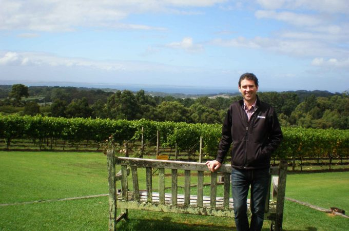 Wine-dy Roads at Red Hill