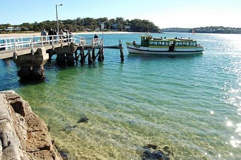 The best long weekend breaks ex-Sydney