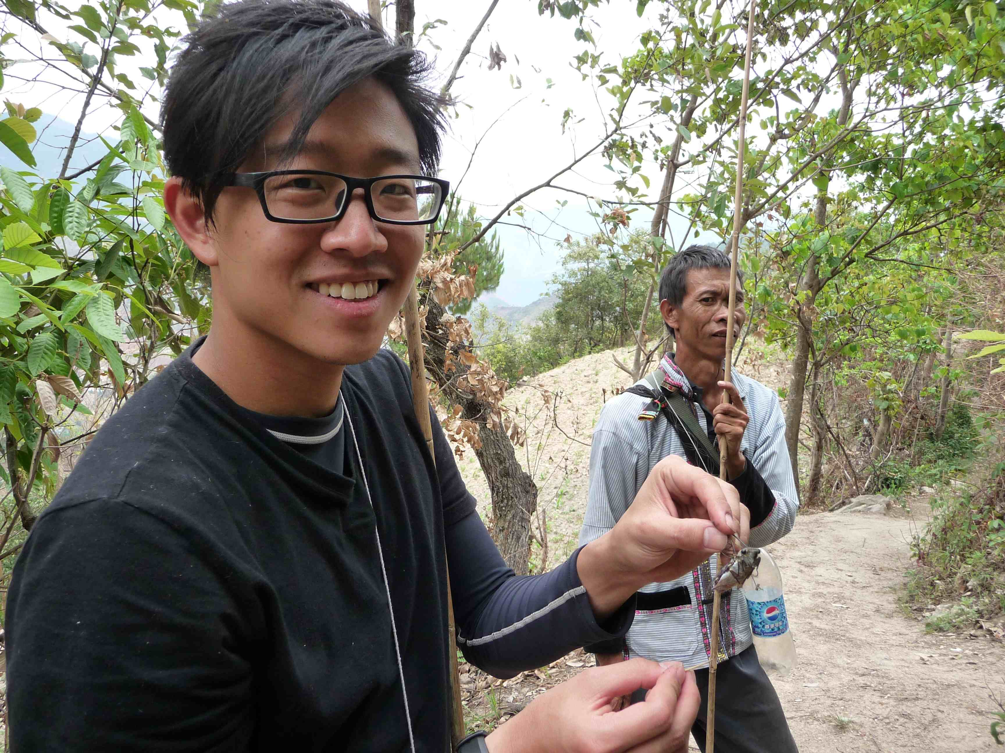 Travel Tales: Shawn Low, Lonely Planet's Travel Editor (Asia Pacific)