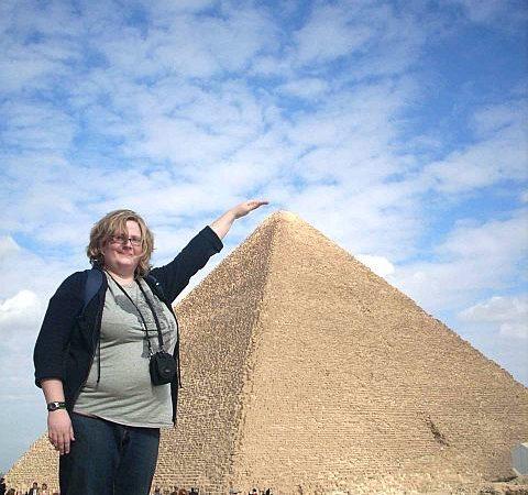 Travel Tales: Beth aka Buppa