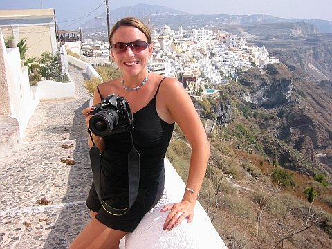 Travel Tales: Courtney Crow