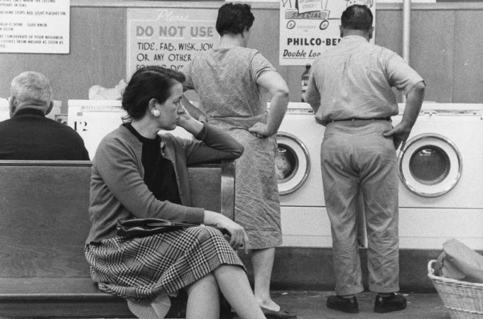 Law of the Laundry
