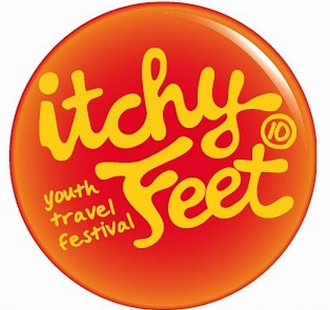 Itchy Feet Youth Travel Festival – Sydney