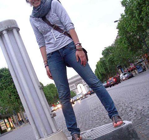 Travel Tales: Sarah Ayoub, Freelance Journalist, PhD Student & Blogger at www.wordsmithlane.com