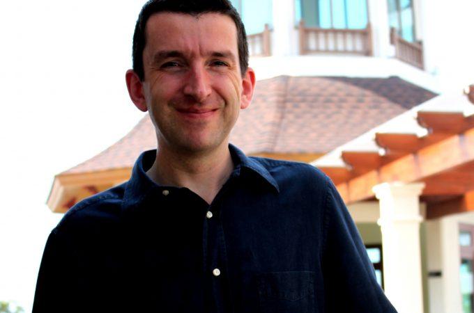 Foreign Correspondent: Michael Delargy, Pattaya, Thailand
