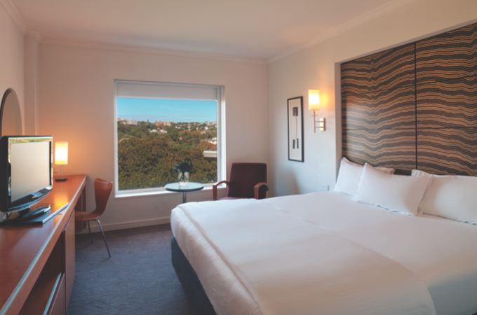Hotel Review: Vibe Hotel Rushcutters