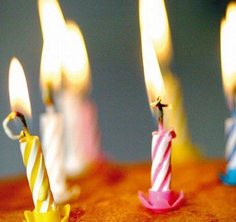Happy Birthday SheGoes!
