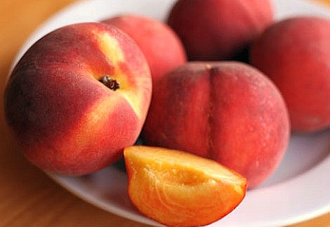 the-peach-principle-of-beauty