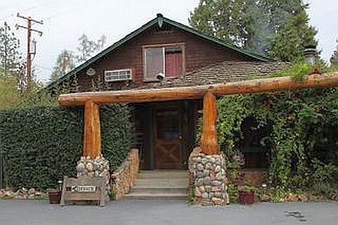 Pine Rose Inn, Oakhurst, CA