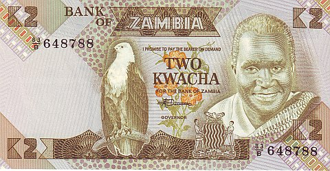 what-is-the-national-currency-of-zambia