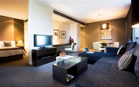 Fraser Suites, Sydney