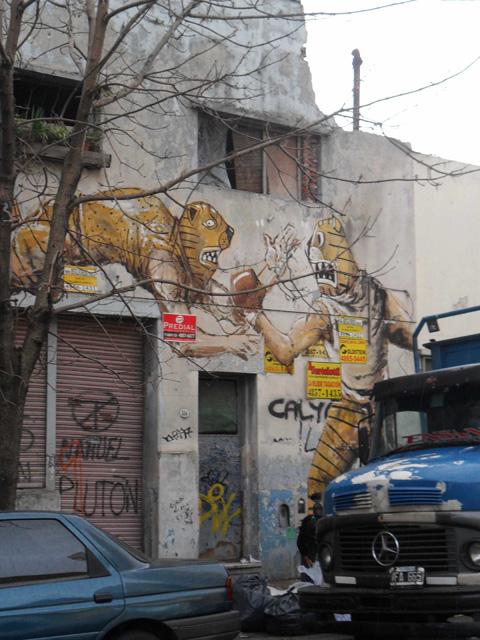 Graffitimundo 3