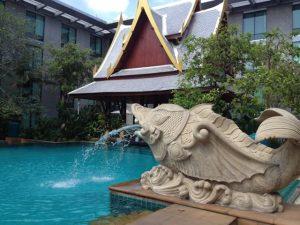 Hotel Novotel Bangkok Suvarnabhumi Airport
