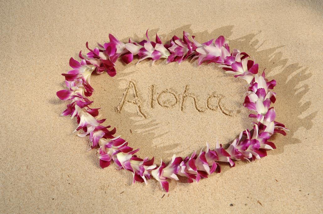 Lei-Aloha