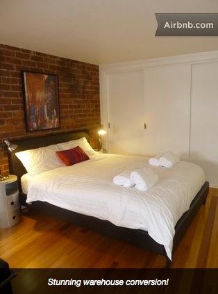 Hobart: Lastminute vs Airbnb
