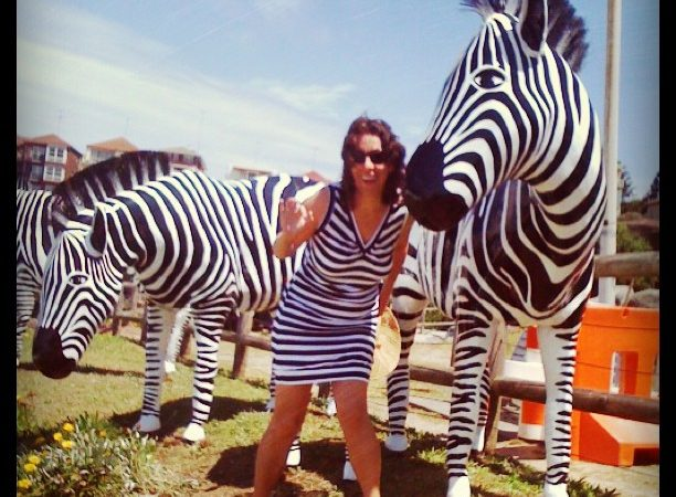 Travel Tales: Holly Galbraith
