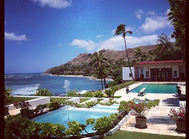 Hawaii Top Five-O