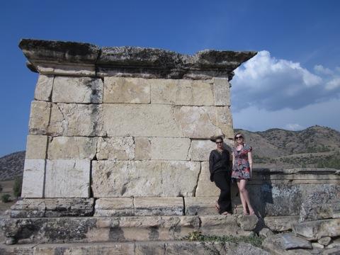 Tour Review: Topdeck Tours, Turkey