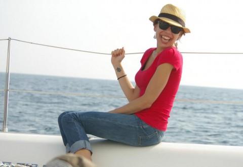 Claudia Vidor