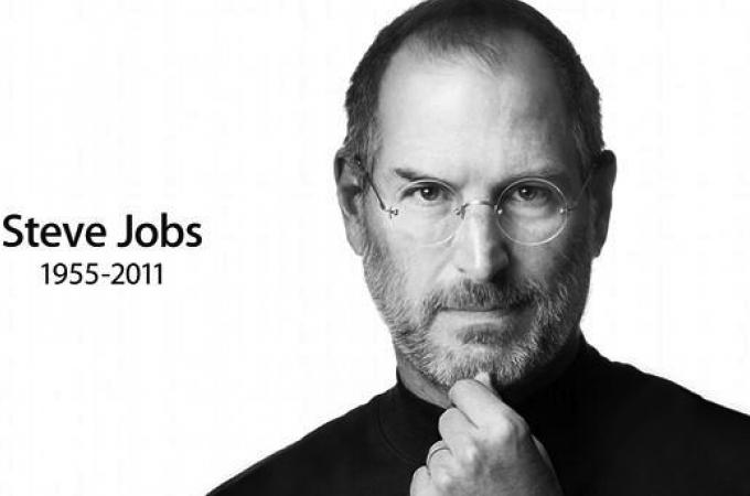 Life+Stuff: Steve Jobs