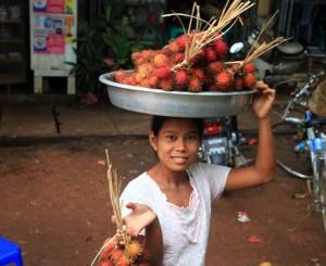 Bago - Travel Indochina