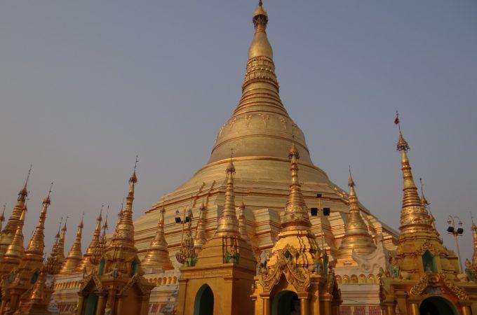 Myanmar (Burma) 101