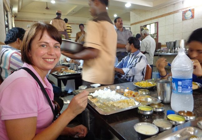 Foodie Travel Tales: Alison Treloar