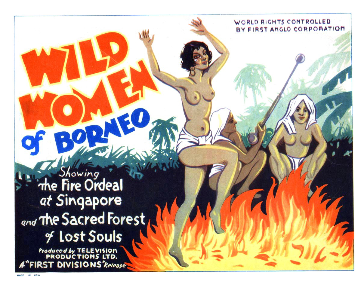 The wild women project