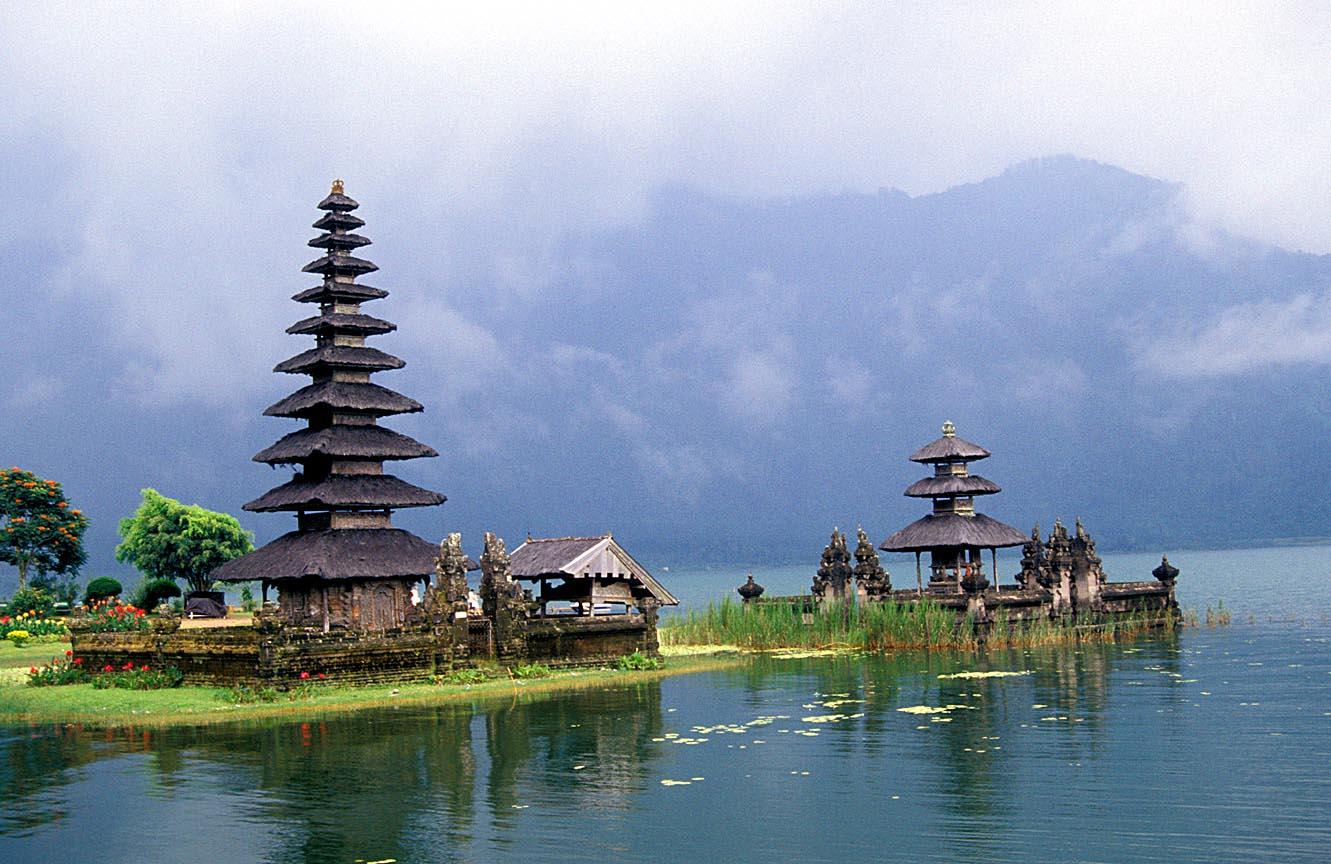 Budget Bali