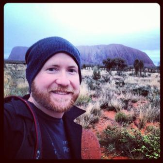 Travel Tales: Ben Groundwater