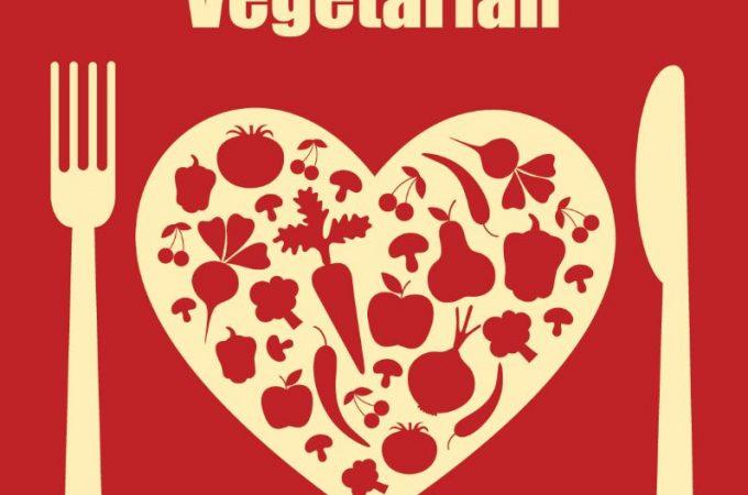 Vegetarian in Vancouver