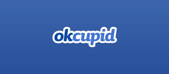 OKCupid is funny