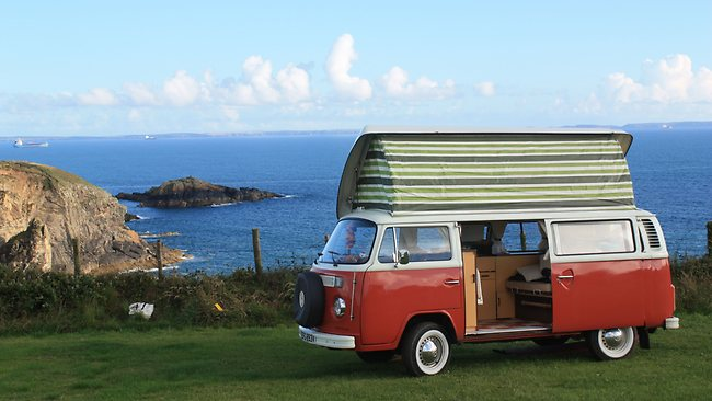 Campervan – yes or no?