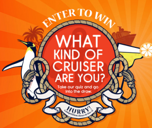 Cruiseabout competition