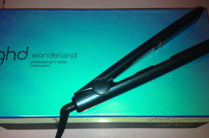 Everybody loves ghd
