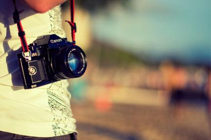 Common travel photography mistakes