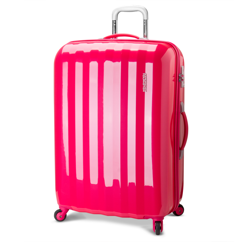 3 ways to make your luggage stand out : She Goes