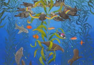 Kelp Magic by Kozyndan