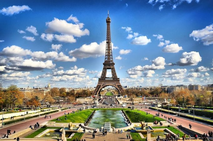 5 things you didn't know about Paris