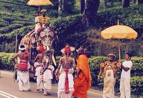Sri Lanka 1