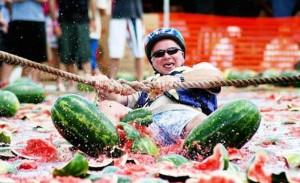 melonskiing