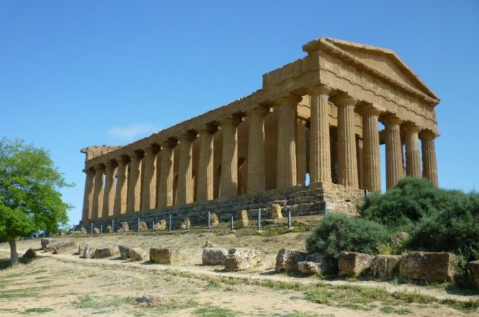 Top places to go in Sicily