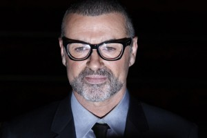 I would happily overlook George Michael's propensity for cock if he would just let me nuzzle his chest hairs