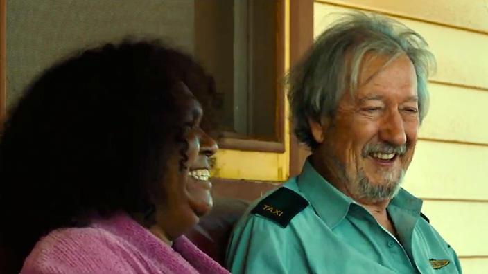 Giveaway: Last Cab to Darwin