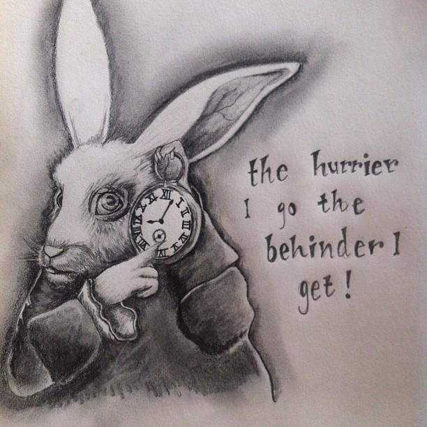 Dear Aunty Em: White elephants and white rabbits
