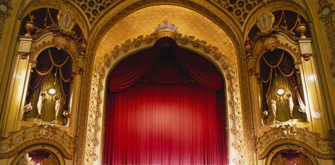 Sydney's best theatres